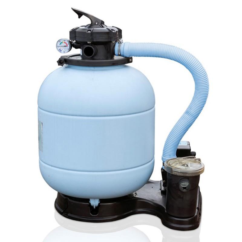 Filtration Complete Gre FS400