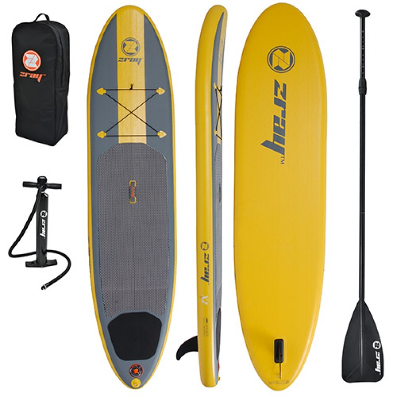 X2 Stand Up Paddle SUP Accessoires