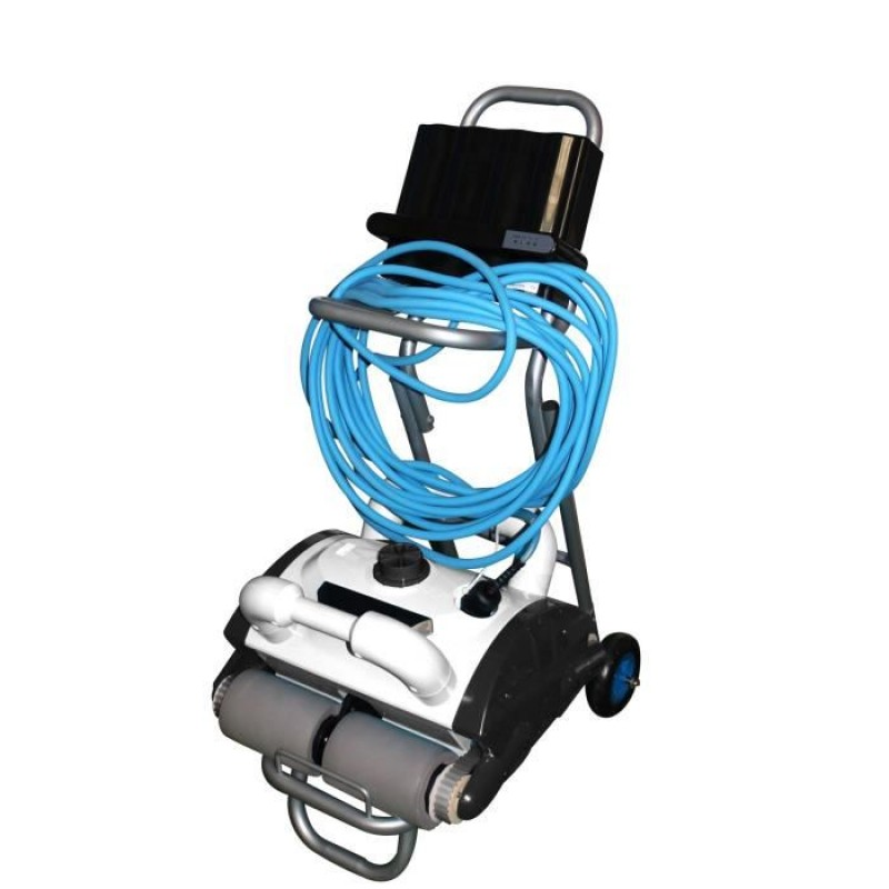 Robot piscine Aquavac RC 500 - Chariot de transport