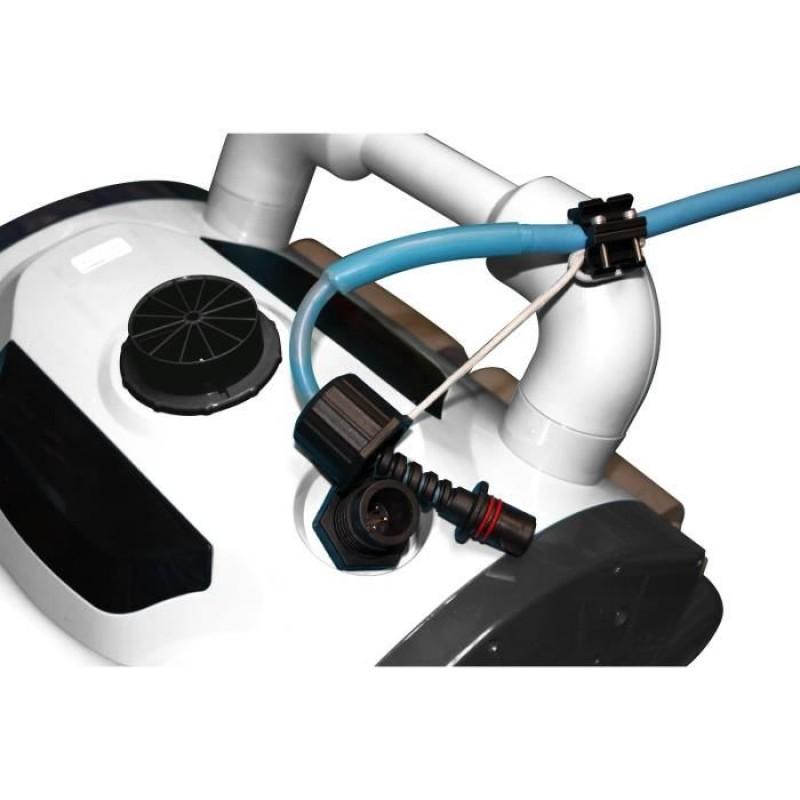 Robot piscine Aquavac RC 500 - Cable gyroscopique anti-noeuds