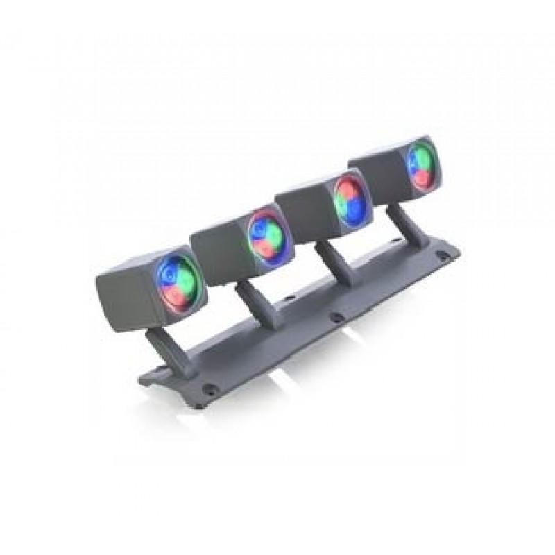 Projecteur Lumiplus MICRO Quadraled 4
