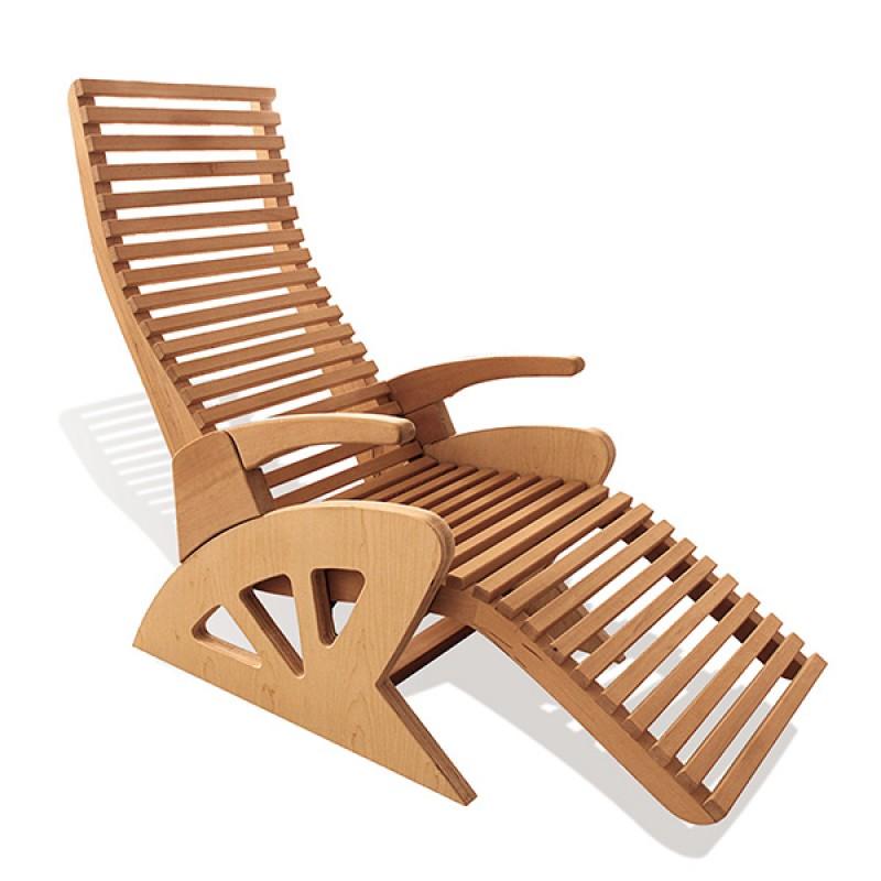 Chaise Alto Confort