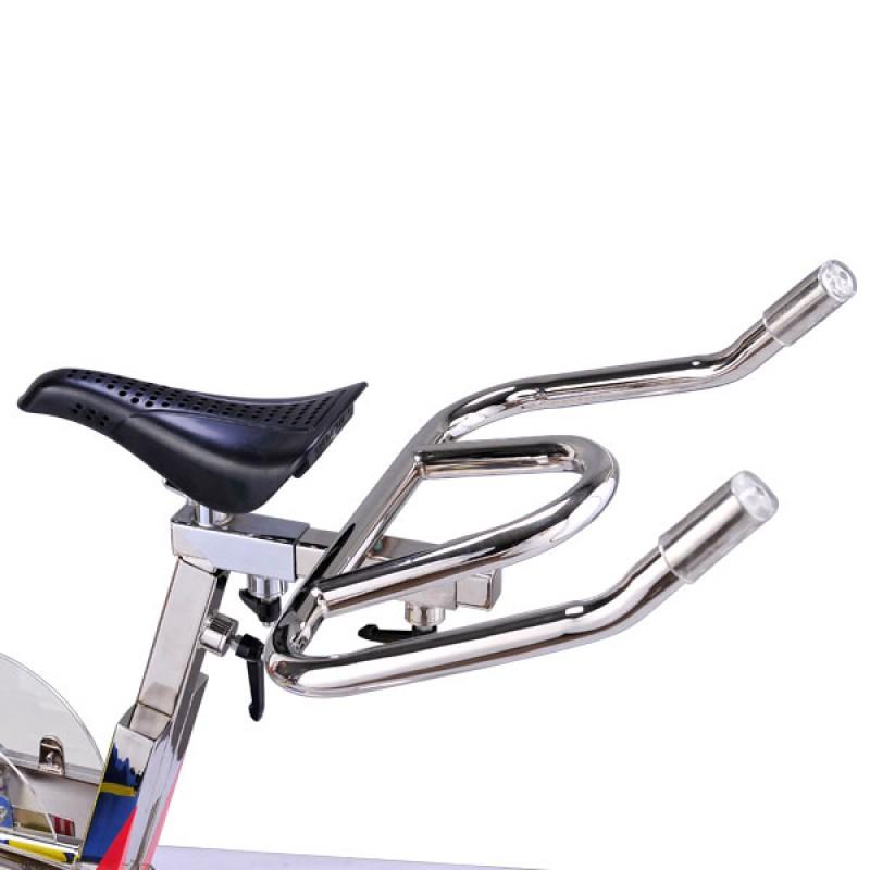 Aquabike SplashBike - Selle ajustable