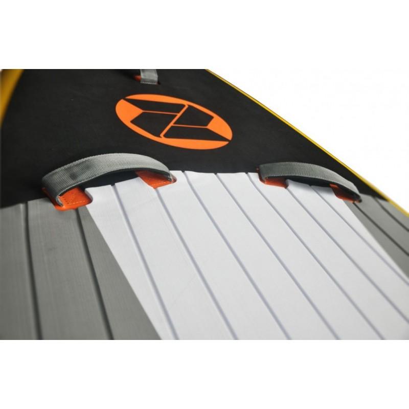 Détails support planche Paddle