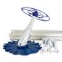 Robot Hydraulique Silence Vac de Gre