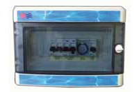 Coffret electrique electrolyse Coytesa