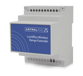 Amplificateur LumiPlus Wireless