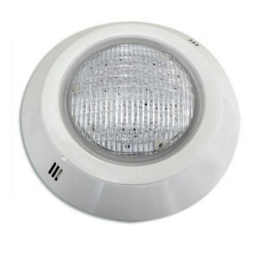 Projecteur avec lampe LED