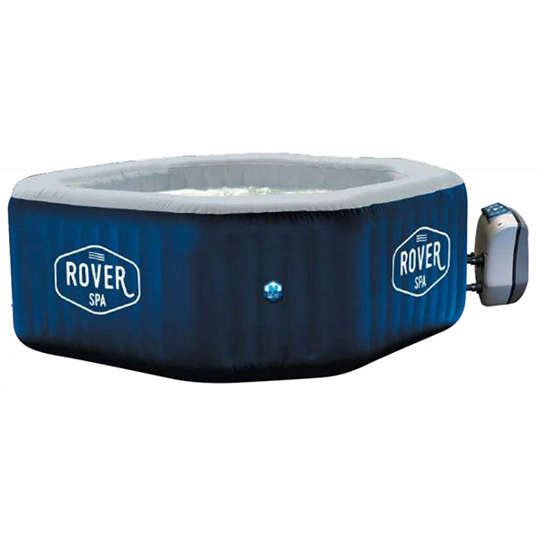 Spa gonflable Netspa ROVER Poolstar