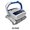 modèle robot nettoyeur H5 Duo