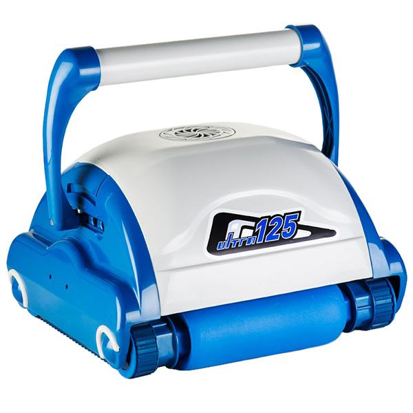nettoyeur lectrique ultra 125 pour piscines publiques - Robot Aspirateur Piscine Electrique